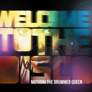 Muthoni The Drummer Queen 歌手頭像