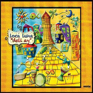 Loca Luna 歌手頭像