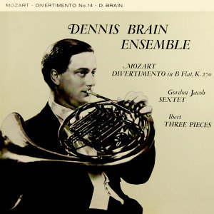 The Dennis Brain Ensemble 歌手頭像