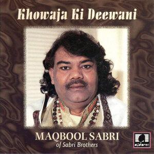 Maqbool Sabri 歌手頭像