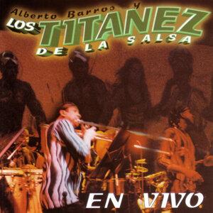 Alberto Barros Y Los Titanez De La Salsa 歌手頭像