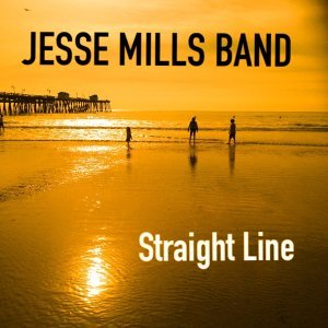 Jesse Mills Band