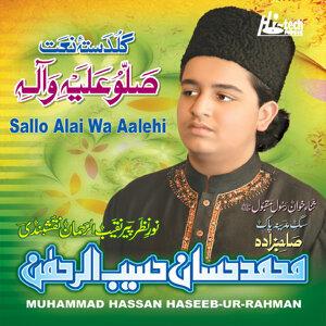 Muhammad Hassan Haseeb-Ur-Rahman 歌手頭像