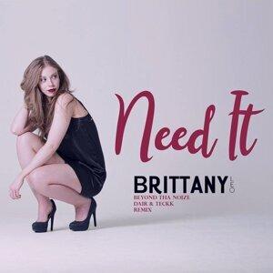 Brittany Leo 歌手頭像