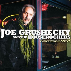 Joe Grushecky & The Houserockers 歌手頭像