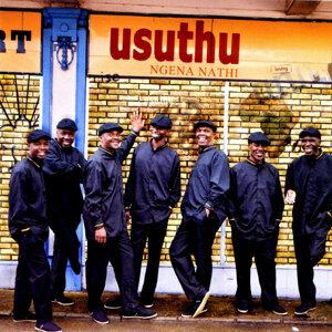 Usuthu 歌手頭像