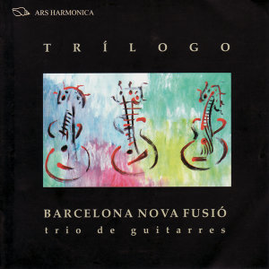 Barcelona Nova Fusió 歌手頭像