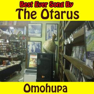 The Otarus 歌手頭像