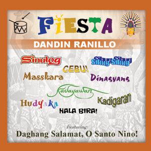 Dandin Ranillo
