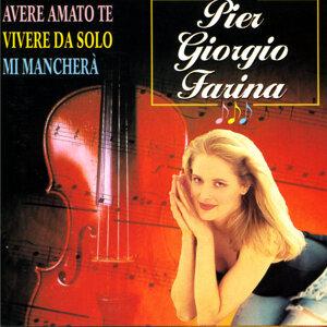 Pier Giorgio Farina 歌手頭像