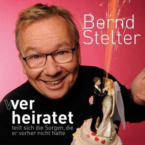 Bernd Stelter 歌手頭像