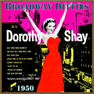 Dorothy Shay The Park Avenue Hill Billie 歌手頭像