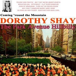 Dorothy Shay The Park Avenue Hill Billie 歌手頭像