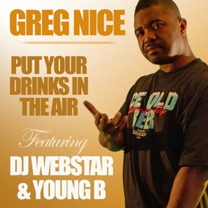 Greg Nice 歌手頭像