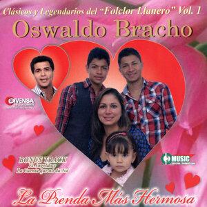 Oswaldo Bracho 歌手頭像