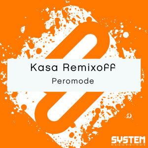 Kasa Remixoff 歌手頭像
