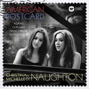 Christina Naughton & Michelle Naughton 歌手頭像