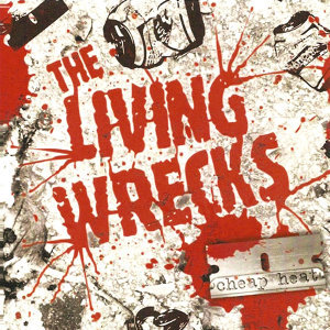 The Living Wrecks 歌手頭像