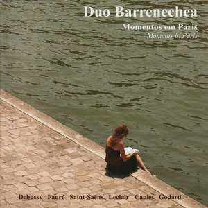 Duo Barrenechea