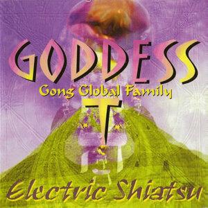 Goddess Trance 歌手頭像
