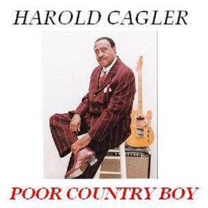 Harold Cagler 歌手頭像