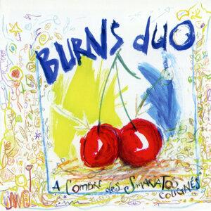 Burns Duo 歌手頭像