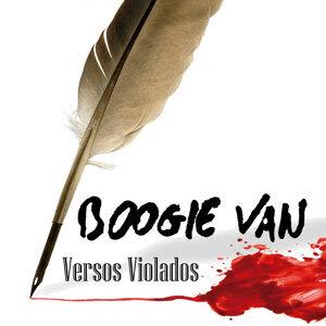 Boogie Van 歌手頭像