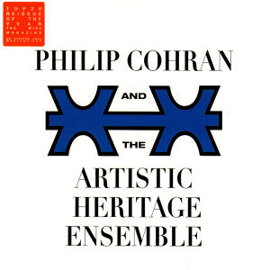 Philip Cohran and the Artistic Heritage Ensemble 歌手頭像