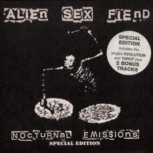 Alien Sex Fiend 歌手頭像