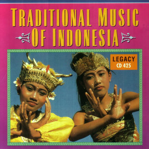 Traditional Music of Indonesia 歌手頭像
