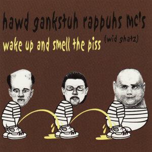 Hawd Gankstuh Rappuhs MC's (Wid Ghatz) 歌手頭像
