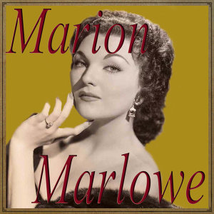 Marion Marlowe 歌手頭像