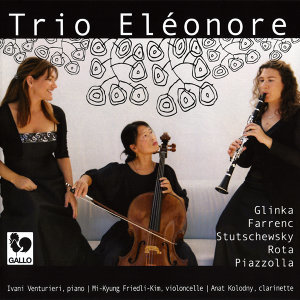 Trio Eléonore 歌手頭像