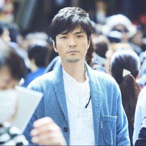 森山直太朗 (Naotaro Moriyama)