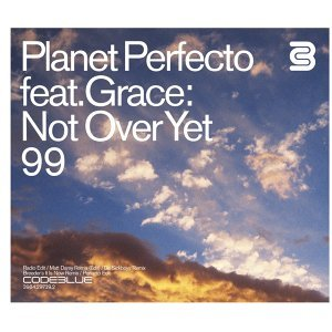 Planet Perfecto Featuring Grace 歌手頭像