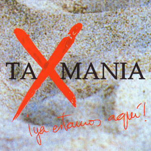 Taxmania 歌手頭像