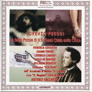 Fiorenza Cossotto 歌手頭像
