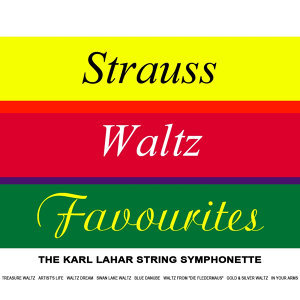The Karl Lahar String Symphonette 歌手頭像