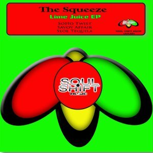 The Squeeze 歌手頭像