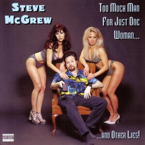 Steve McGrew 歌手頭像