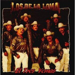 Los de la Loma 歌手頭像