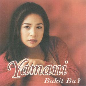 Yamani 歌手頭像