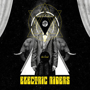 ELECTRIC RIDERS 歌手頭像