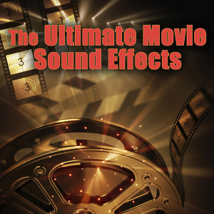 Movie Sound Effects 歌手頭像