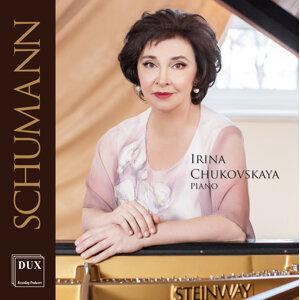 Irina Chukovskaya