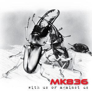 MK836 歌手頭像