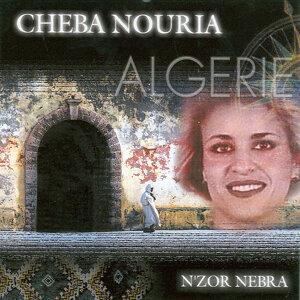 Cheba Nouria 歌手頭像