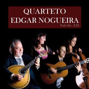 Quarteto Edgar Nogueira 歌手頭像