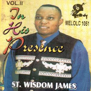 St. Wisdom James 歌手頭像