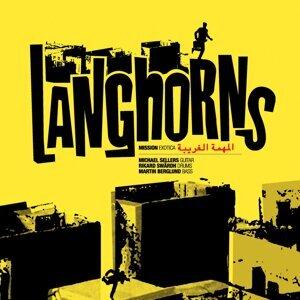 Langhorns 歌手頭像